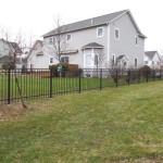 Echelon - Residential - Iron Fencing - Oklahoma
