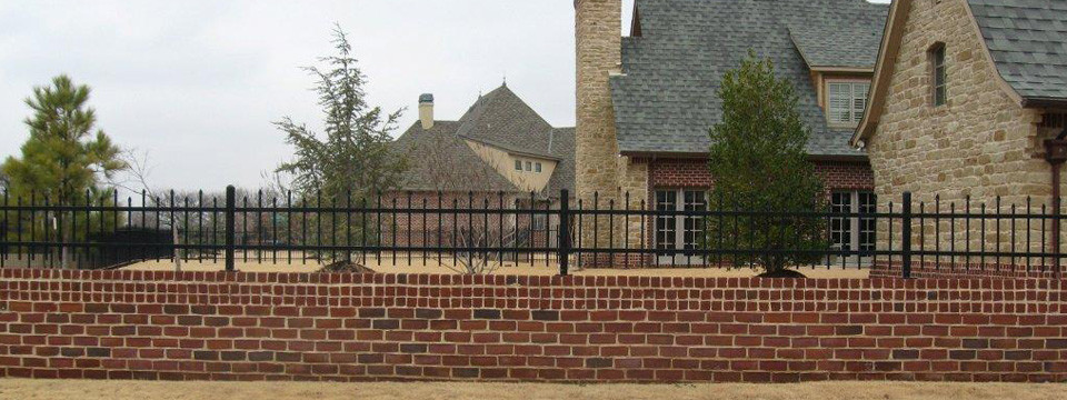 Oklahoma Fencing Residential