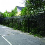 Montage - Commercial - Iron Fencing - Oklahoma