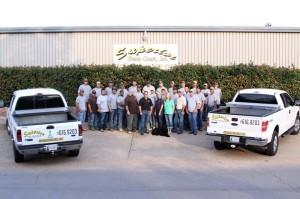 Oklahoma Fence Company